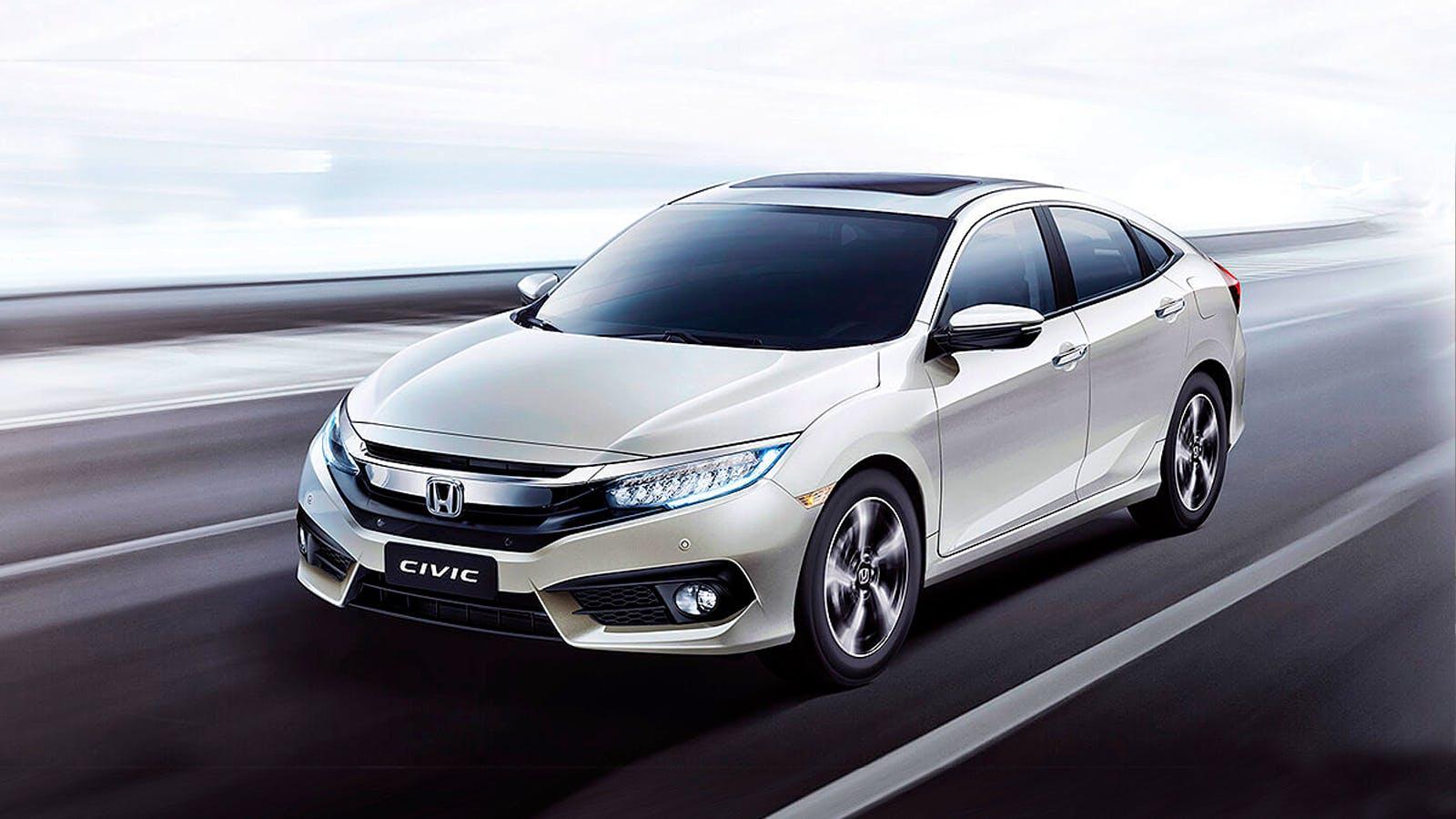 Honda Civic - Thumb