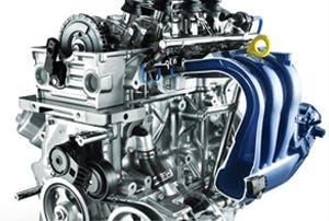 Motor E.torq 1.8 16V Flex