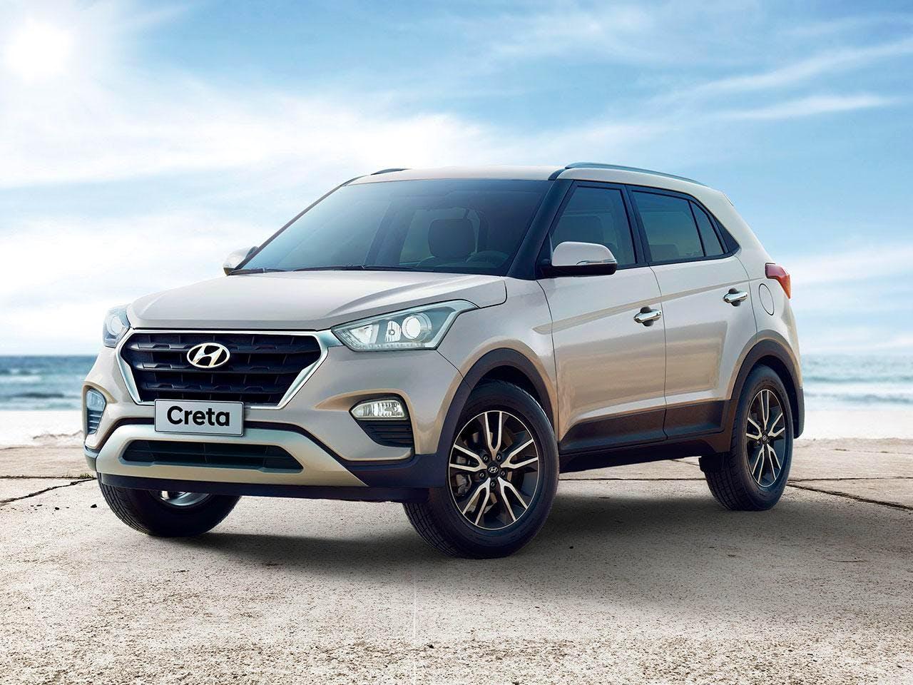 Hyundai Creta - Thumb
