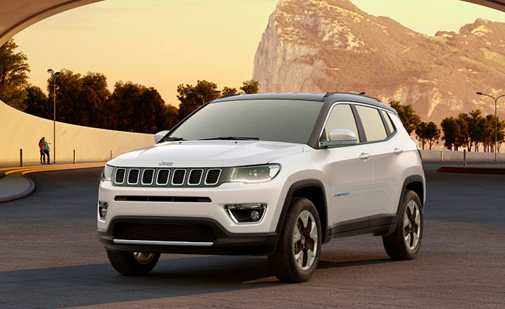 Jeep Compass - Thumb
