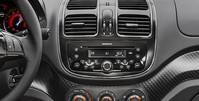 Rádio Connect