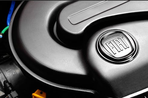 Três opções de motor (1.0 e 1.4 Fire EVO e 1.6 E.TorQ)
