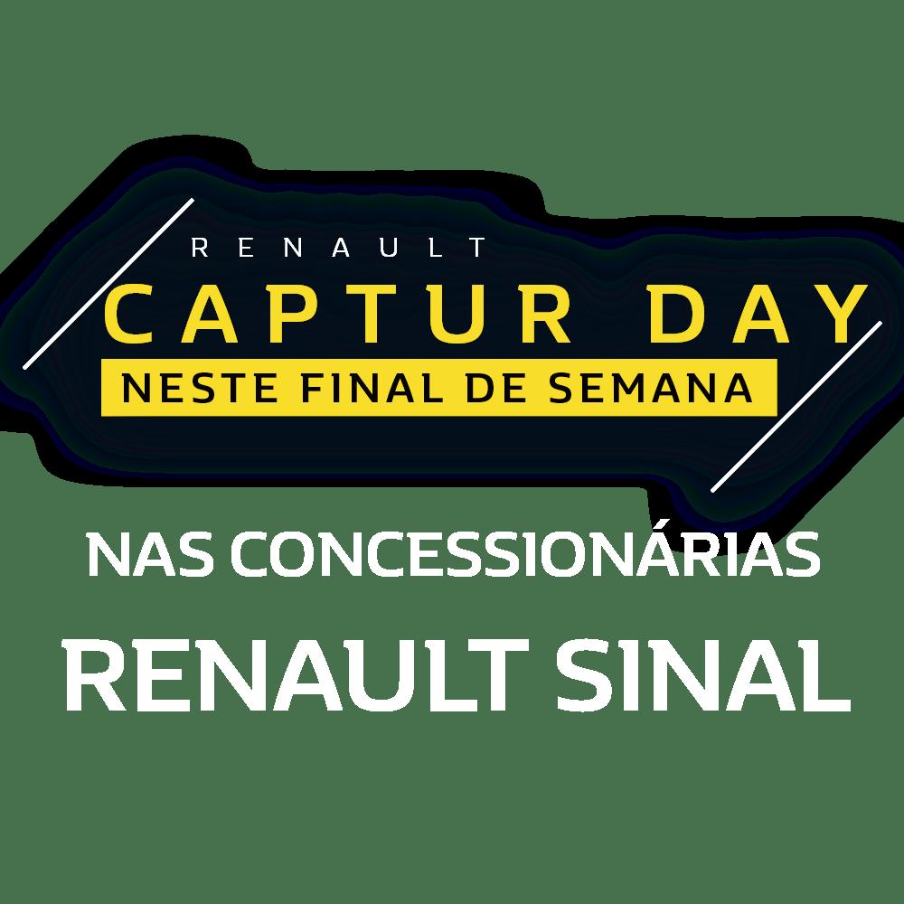 Captur Day