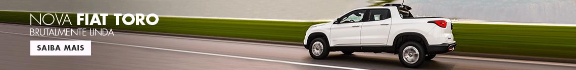 Saiba mais sobre o Fiat Toro