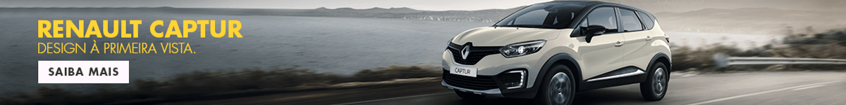 Saiba Mais Sobre a Renault Captur