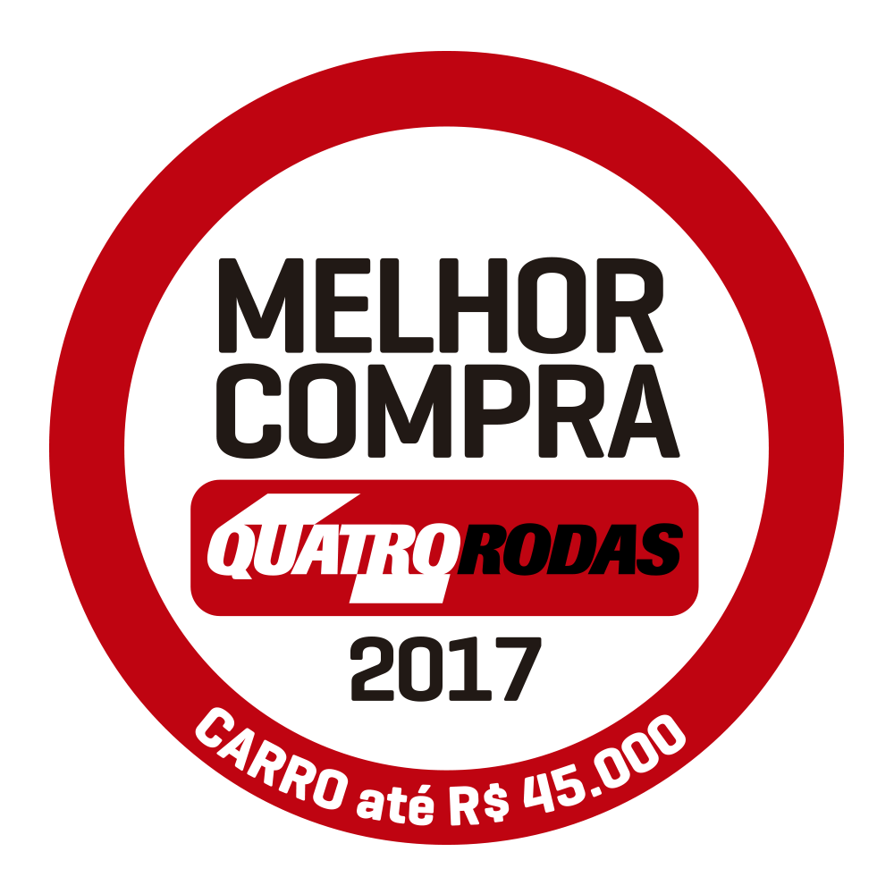 HB20 Comfort 1.0 2017/2018