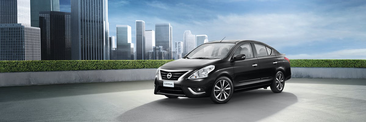 Nissan Versa 1.0 MT 2020 por apenas