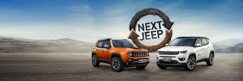 Next Jeep