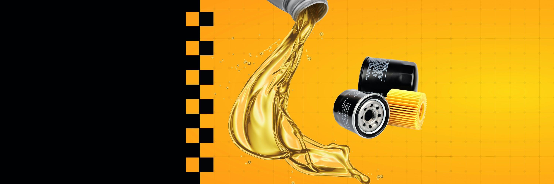 Troca de óleo do motor + filtro de óleo