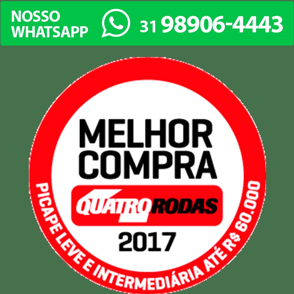 Fiat Toro Endurance 1.8