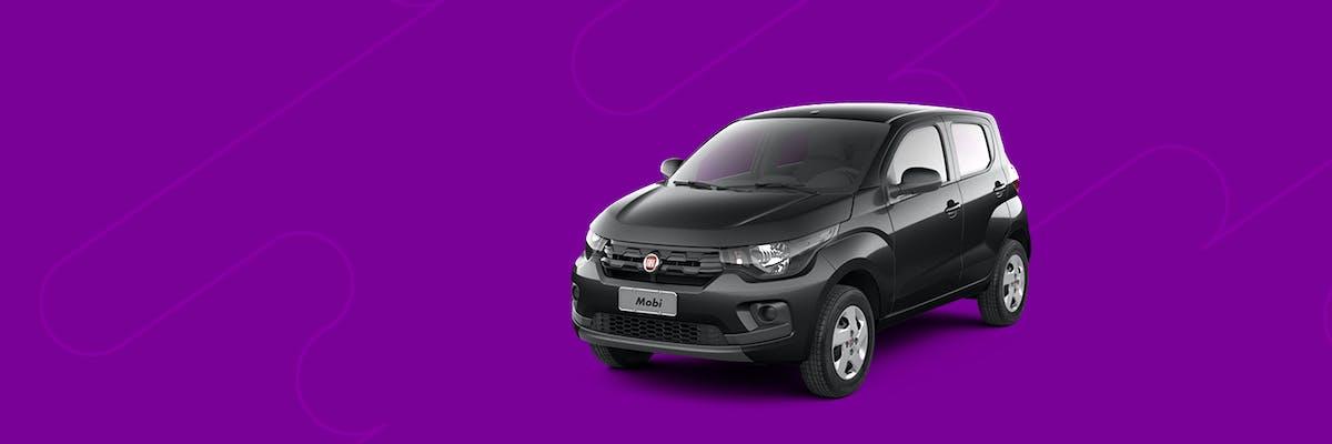 Fiat Mobi Like 2021
