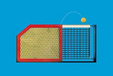 Limpeza + Troca do Filtro de Ar Condicionado