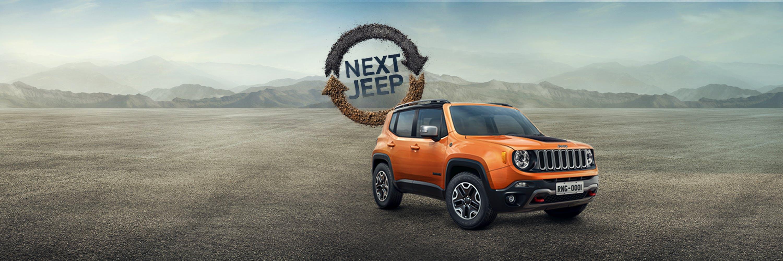 Next Jeep: Garanta essa condição especial