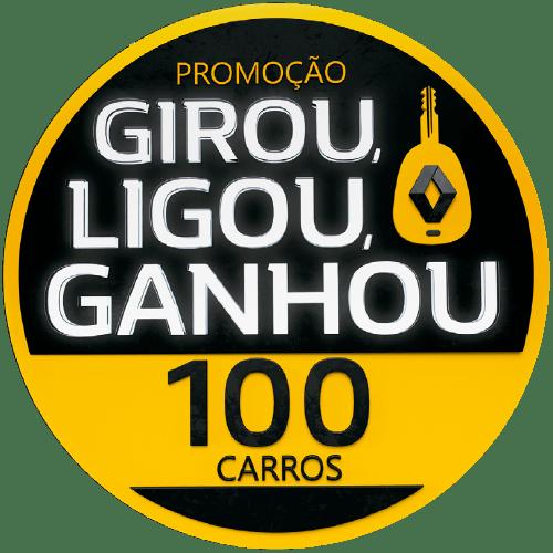 Promoção Girou, Ligou, Ganhou