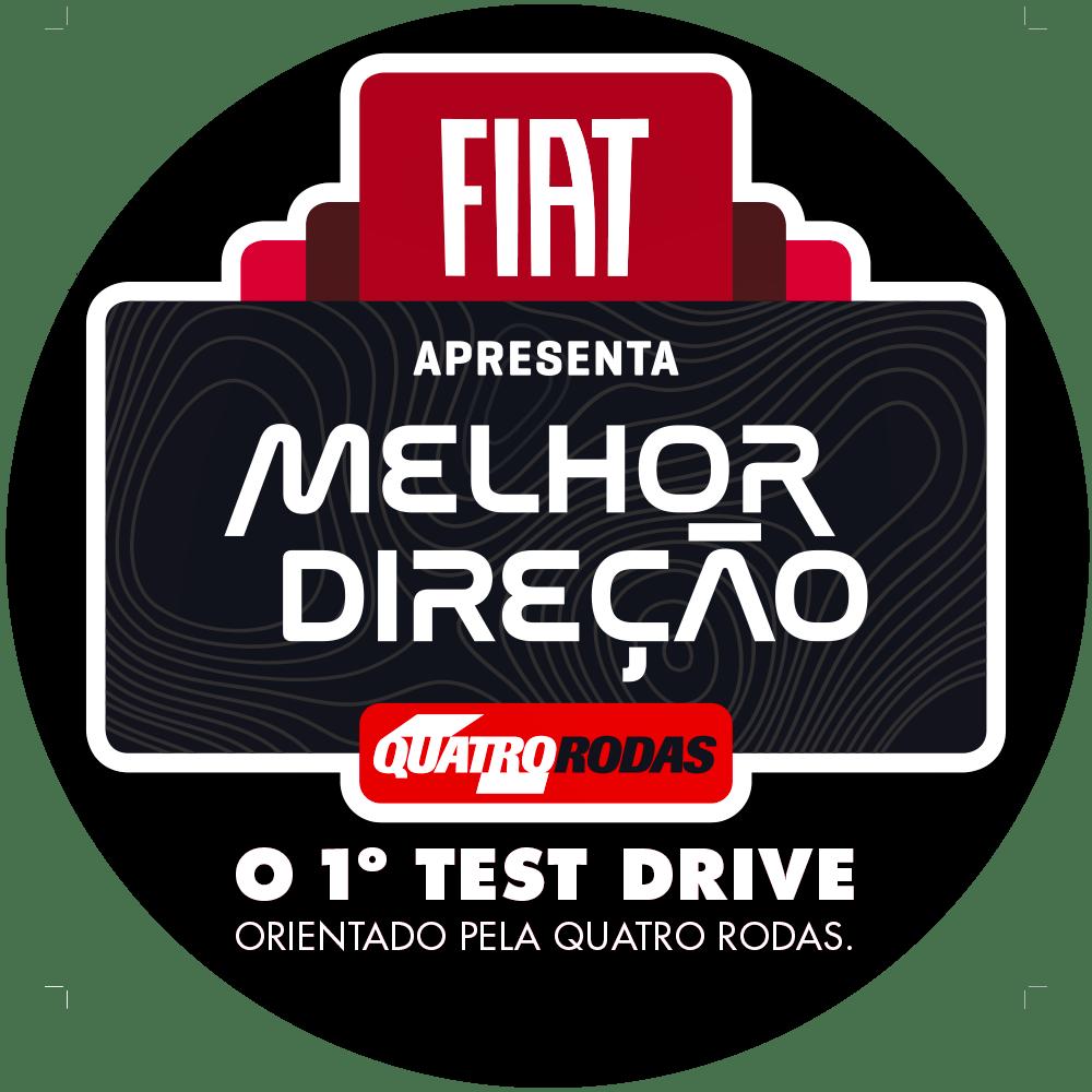 Faça um test drive na Sinal