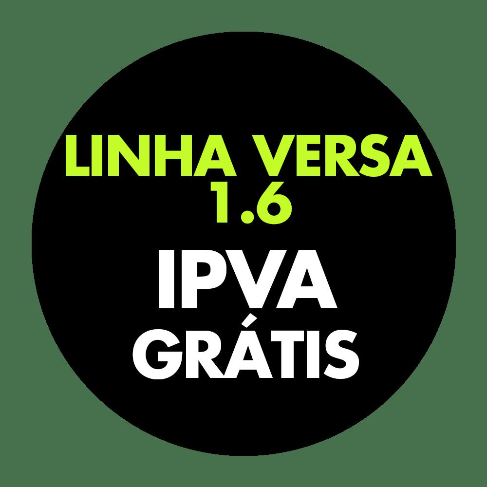 Nissan Versa 1.6 SV AT CVT 2018