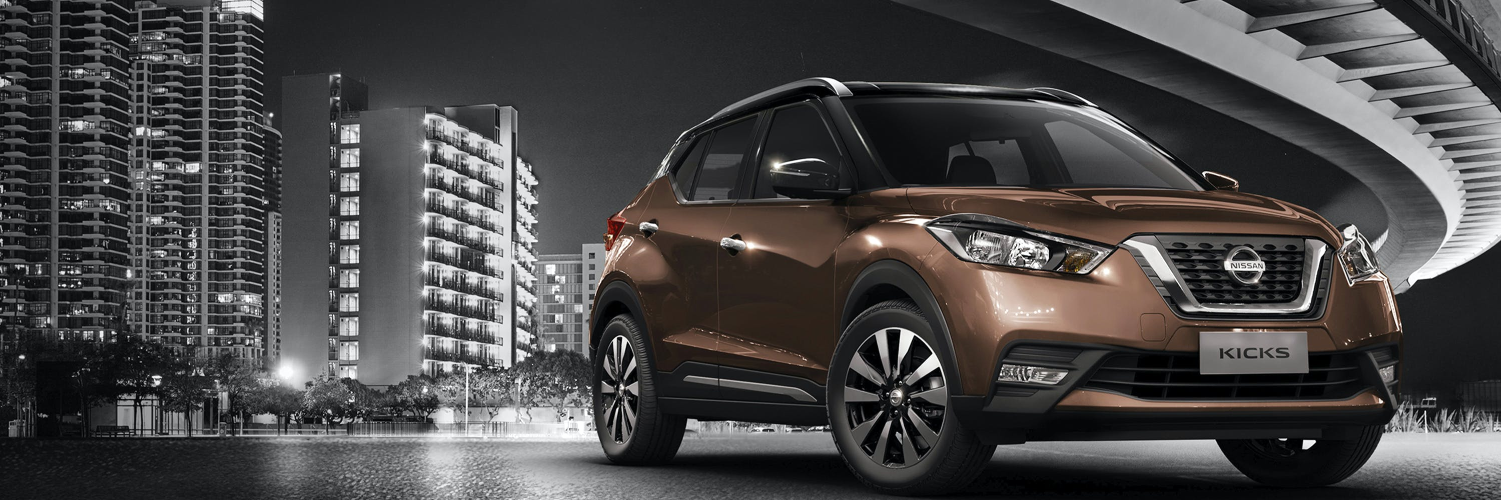 Nissan Kicks S MT 2019