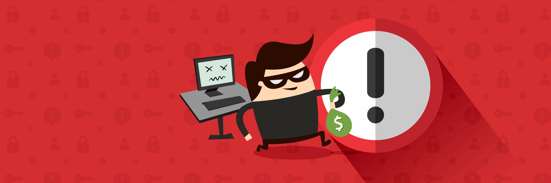 Fique atento a possíveis fraudes