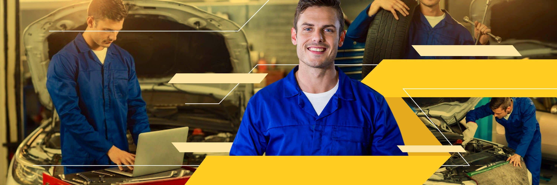 Peças, acessórios e serviços Renault