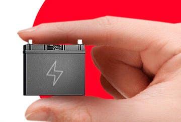Toca da Bateria + Teste motor arranque + Teste de alternador + Diagnostico impresso (Mão de obra inclusa)