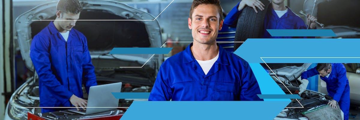 Peças, acessórios e serviços Ford