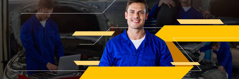 Peças, acessórios e serviços Chrysler