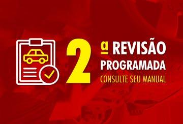 2ª Revisão Programada