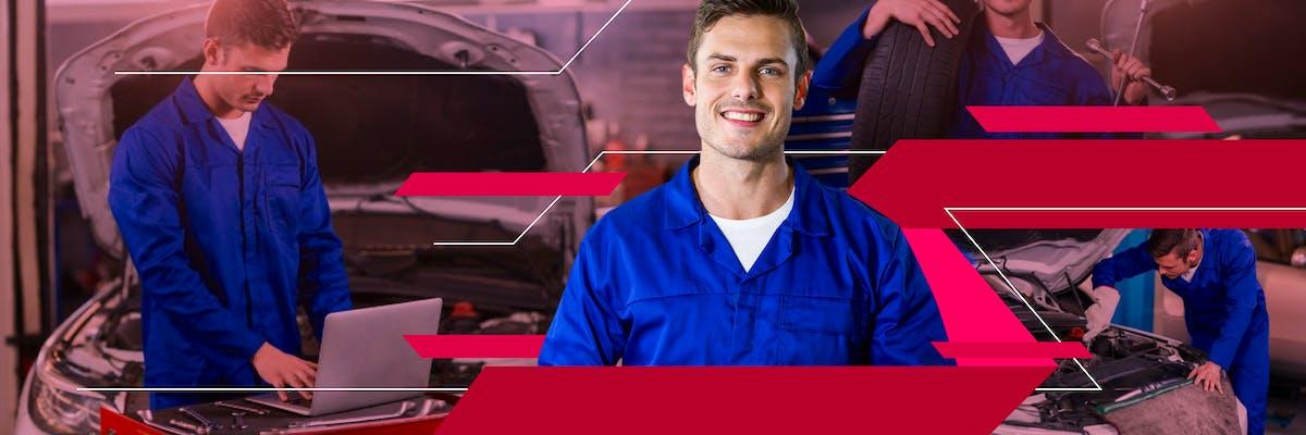 Peças, acessórios e serviços Fiat