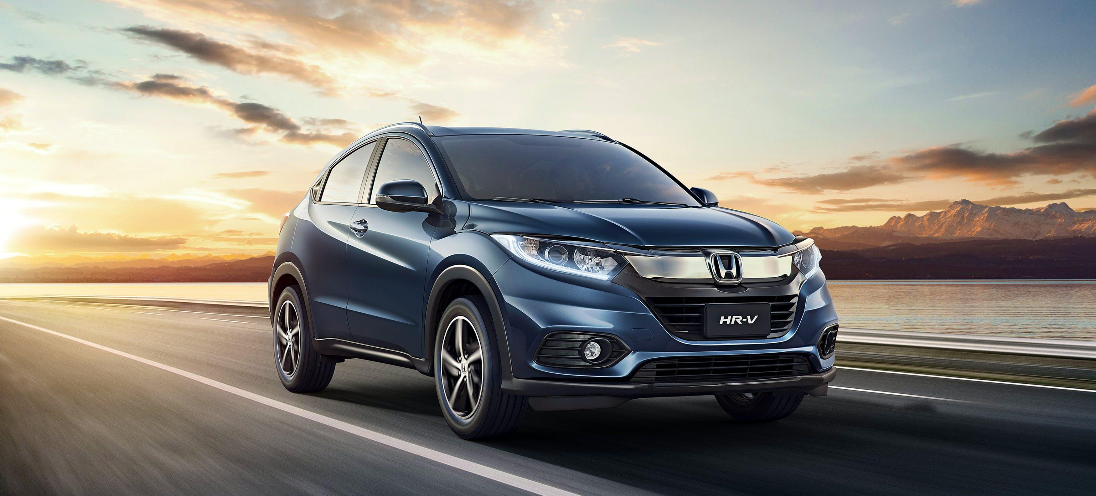 Honda HR-V - Thumb