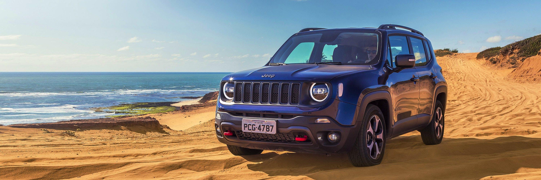 Jeep Renegade 2019