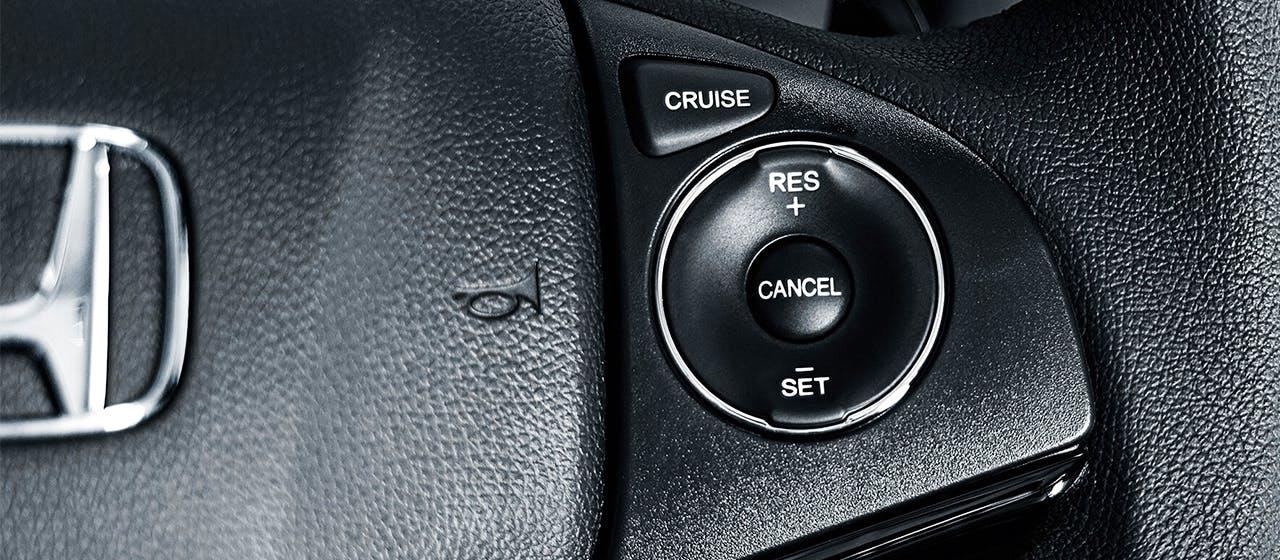 Piloto automático (Cruise Control)