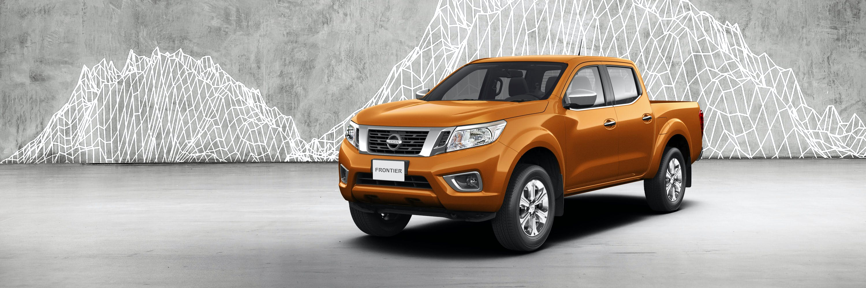 Nissan Frontier LE 4x4 AT 2018