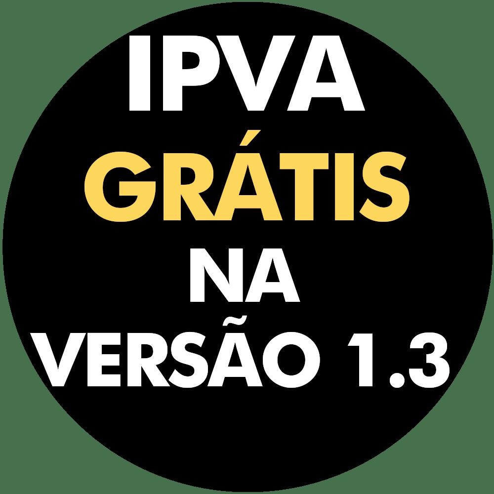 Fiat Argo 1.0 2019