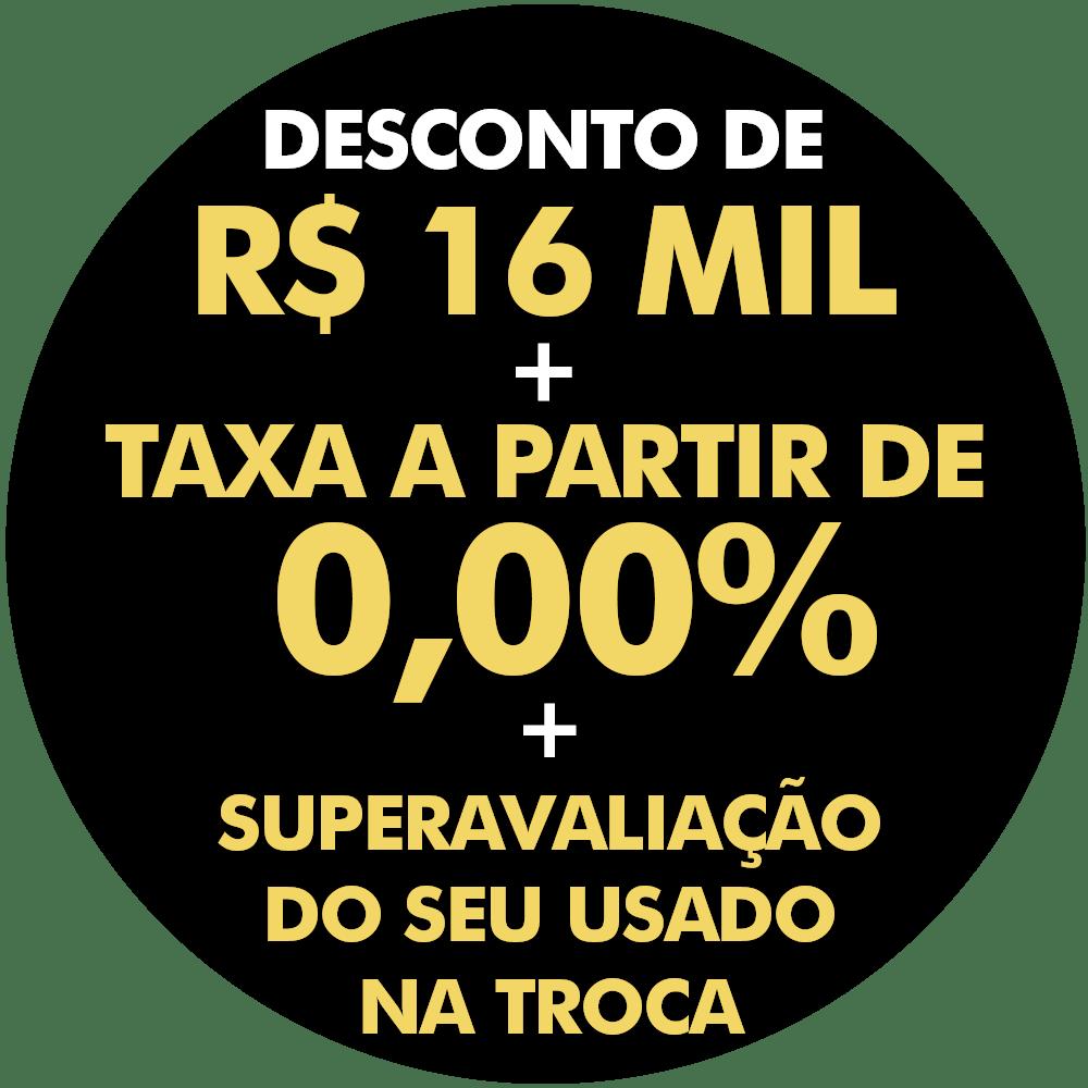 Fiat Toro Endurance 1.8 AT 2019