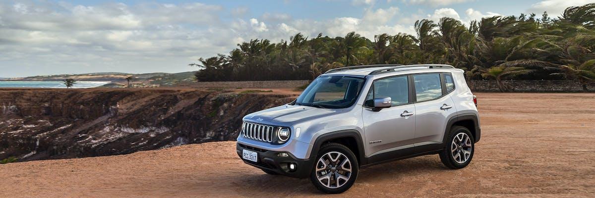 Plano Next Jeep