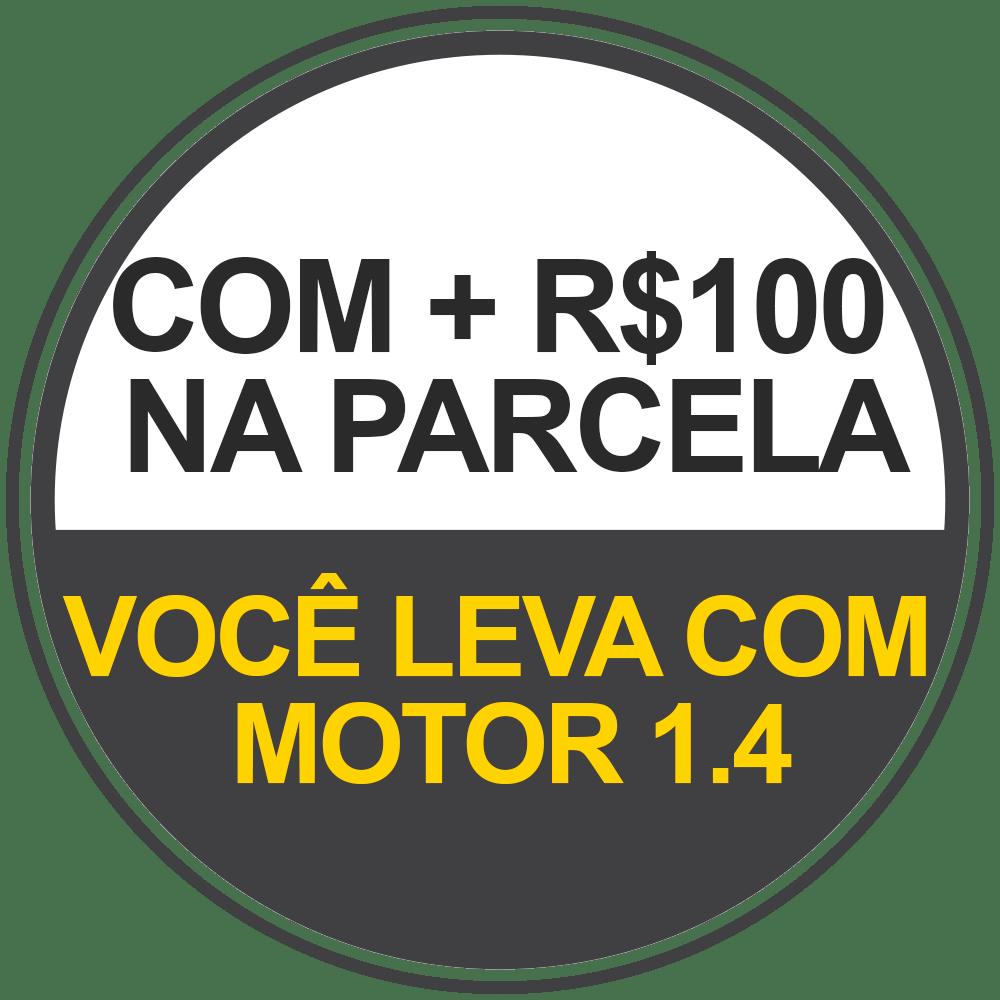 Fiat Grand Siena Attractive 1.0 2019