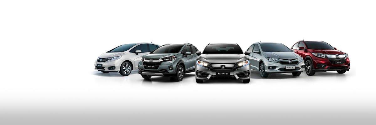 Escolha Certa Honda