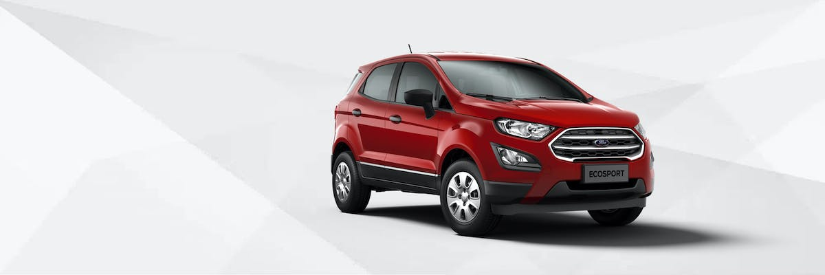 Ford Ecosport SE Direct 1.5 2020