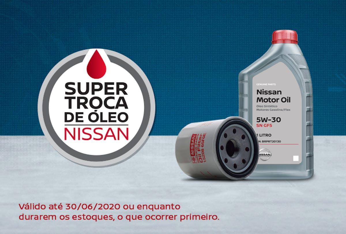 Nissan Motor Oil Sintético 5W-30 SN GFS