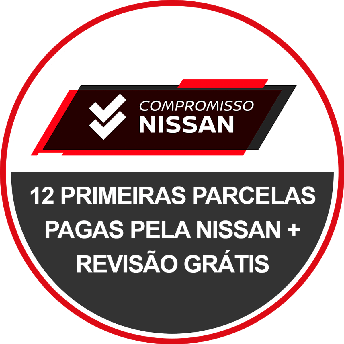 Nissan Frontier Attack 2020