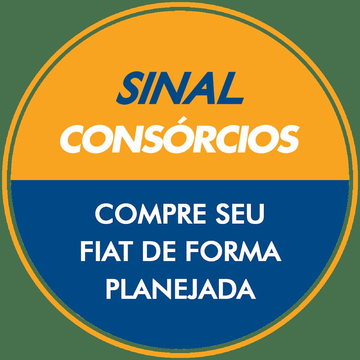 Fiat Sinal Consórcio