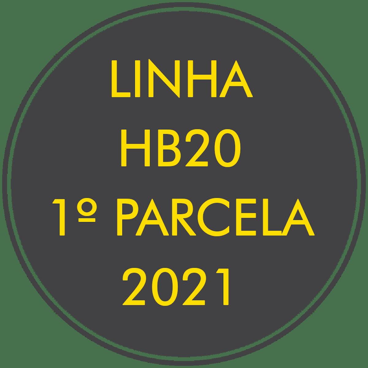 Toda Linha HB20 Hatch
