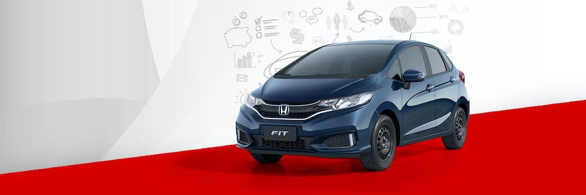 Honda Mix Consórcio