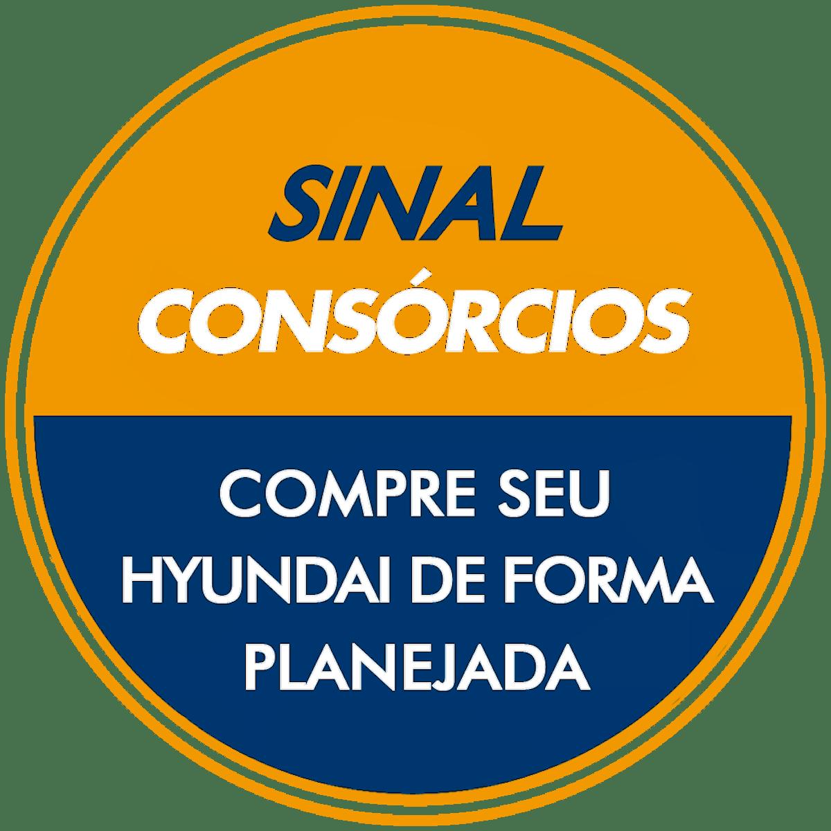 Hyundai Sinal Consórcio