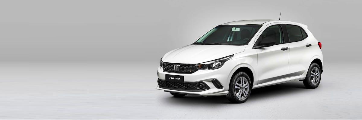 Fiat Argo 1.0 2021/2021