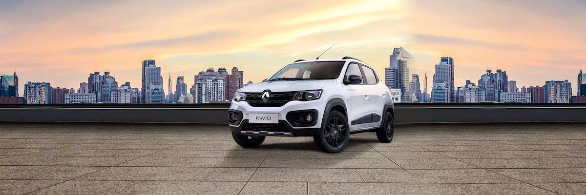 Renault Kwid Intense 2022