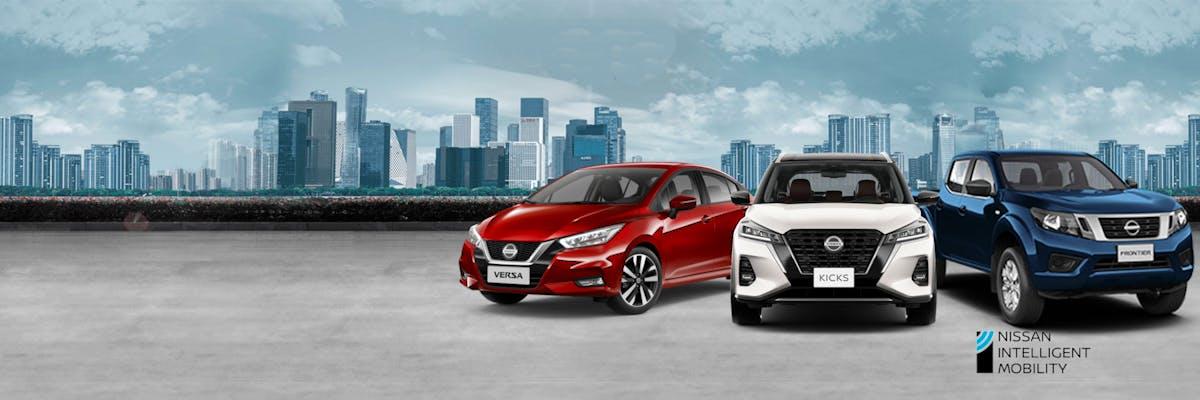 Revisão Periódica Nissan