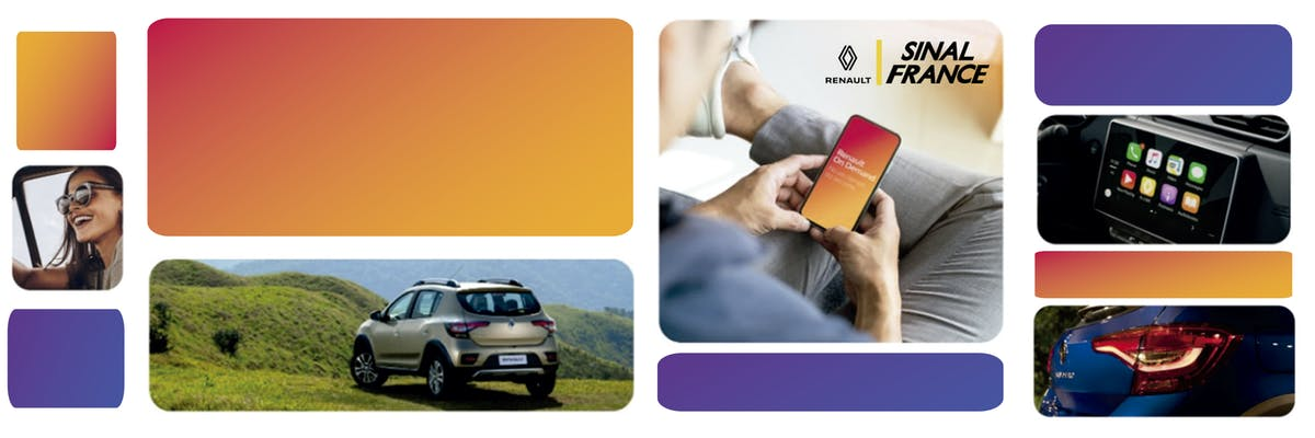Renault On Demand