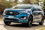 Ford Edge ST - Thumb