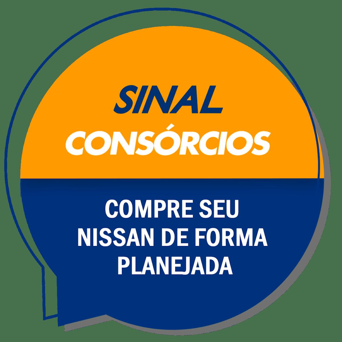 Nissan Sinal Consórcio